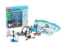 Lego Education 9641 Mechanisms Pneumatics Add-on Set NEW ORIGINAL SEALED