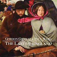 Giltrap & Ward - Last Of England [New Vinyl LP] UK - Import