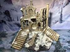 RM Studios - Tallsworth Hold - Wargames Miniatures Scenery Medieval Fantasy 28mm