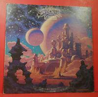 STARCASTLE CITADEL VINYL LP 1977 ORIGINAL PRESS GREAT CONDITION VG+/VG+!!