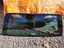 OEM Nissan Pathfinder QX4 Rear Hatch Window Back Glass w/ Defroster