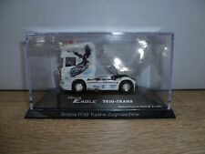1:87 , Herpa 110662 Trio Trans Power Eagle Scania R09 SZM