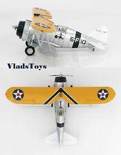 Hobby Master 1:48 Grumman F3F-1 USN VF-7 Blue Burglar Wasps 1930s HA7309