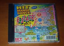 CD HIT MANIA DANCE ESTATE 97 VOL 2