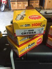 NGK CR7HSA Spark Plug 10pck Japan