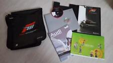 Forza Motorsport 3 Promotional Press Kit Xbox360 FR