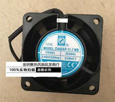 ORION 6030 6CM OA60AP-11-1WB AC115V 5/4W AC Fan