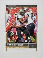 2017 Score #74 Tim Hightower - NM-MT