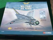 Corgi Aviation Military Air power AA 32305 Lightning