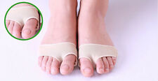 2x Forefoot Cushion Pain Metatarsal Pads Shoe Inserts Gel Ball Of Foot  Sleeve