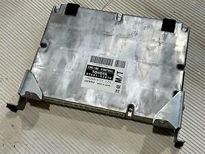 TOYOTA 3SGE Beams 6MT ENGINE COMPUTER ALTEZZA IS300 SXE10 ECU ECM 89661-53070