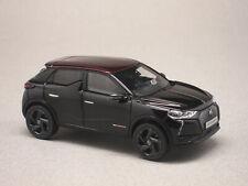 """DS3 CROSSBACK """"La Première"""", voiture miniature NOREV 170020"""