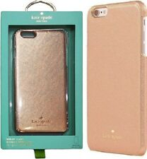 NEW Kate Spade New York - Case for Apple® iPhone® 6 Plus and 6s Plus - Rose gold