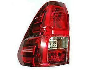 Light Rear Toyota Hilux 2016- Stop Unit Headlight Left