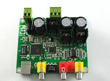 DAC Decoder 32BIT384K / USBDAC (CM6631A + AKM4490) DAC 32  384KDAC Flagship