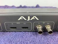 AJA KLHi-Box 102776 External Breakout Box