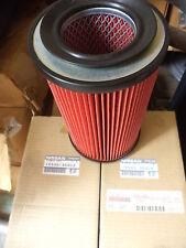 n°nd165 lot filtre air nissan terrano 165463s903 neuf