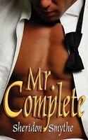 NEW Mr. Complete by Sheridon Smythe