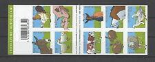 België boekje/carnet B60 xx  - dieren boerderij - postprijs