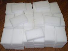 200 BULK PAK Cleaning Magic Sponge Eraser Melamine Cleaner multi-functional foam