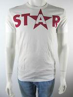 D&G Dolce & Gabbana Herren T-Shirt Tee Shirt Hemd Star 50 S M