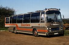 sworders walkern sro238w depot 82 6x4 Quality Bus Photo