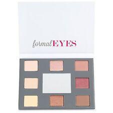 Coastal Scents FormalEYES Eye Shadow Neutral Tones Makeup Palette, 3.2 Ounce