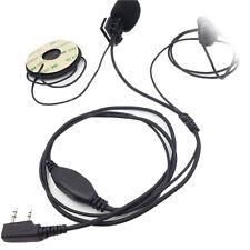 Full Face Helmet Raido Audio Earphone Headset Headphone For UV5R Baofeng Wouxun