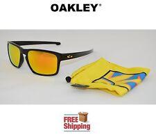 OAKLEY® SUNGLASSES SLIVER™ VALENTINO ROSSI VR 46 MOTO GP SIGNATURE FIRE MIRROR