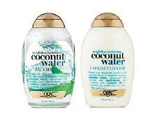 Organix Weightless Hydration Coconut Water Shampoo & Conditioner 13 fl oz (Each)
