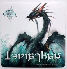 Final Fantasy XIV Primals Leviathan Coaster Eorzea Cafe Square Enix Game F/S