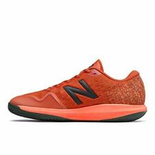 New listing New Balance Men's FuelCell 996 V4 Tennis Shoe Dynomite/Green 7 Wide