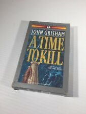A Time To Kill  By John Grisham Audio Book Preformed By Michael Beck