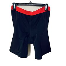 Gore Bike Wear Black Cycling Liner Shorts Size 2Xl