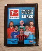 Topps 1 Tüte Bundesliga 2019 2020 Bustina Pochette Packet Pack Sobre Panini