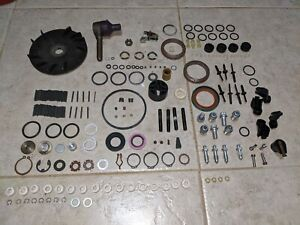 NEW NOS BENTLEY T SERIES & CONTINENTAL & MULSANNE IGNITION AND OTHER PARTS