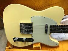 2018 Fender American Vintage Thin Skin 64 Telecaster Wildwood guitars NO RESERVE