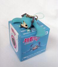 NEW Vocaloid Petit Figure Series Hatsune Miku Cell Charm SEGA1018033 US Seller