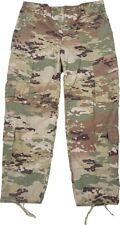 USGI Multicam / OCP/ Scorpion BDU Pants With insect shield (Small-Short) Used