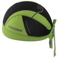 Outdoor Sports Bicycle Bike Cycling Headband Hat Cap Sweat Bandana Pirate Scarf