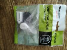 Macdee Wirquin Part 2 Ballvalve Repair Kit