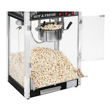 More details for popcorn cart hire nationwide weddings corporate events parties