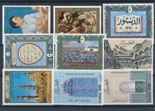 [325357] Algeria good Lot very fine MNH Stamps