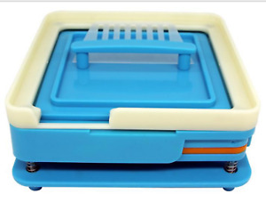NEW Capsule Machine 100 Holes Size 00 0 Filling Tray Easy to Use