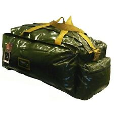 MILITARY DIVE BAGS 145 LITRES HEAVY DUTY OLIVE GREEN 1160 GRAMS M2 GEAR BAG