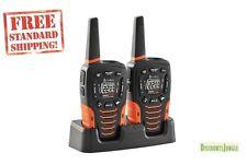 Cobra 35-Mile 22-Channel Walkie Talkie Radios w/ Flashlight  CXT645