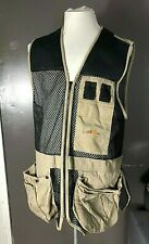 Fieldline Fishing Hunting Photography Vest PC050 - Tan