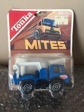 Vintage Tonka Mites Dump Truck 1976 New In Package #147