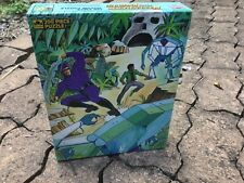 200 Piece Puzzle Defenders Of The Earth Vintage 1986 *All Pieces* -UNOPENED!!