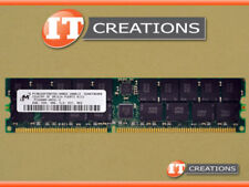 8GB DDR-400 PC3200R ECC REG Server Memory Fits HP DELL IBM SUN 4X 2GB